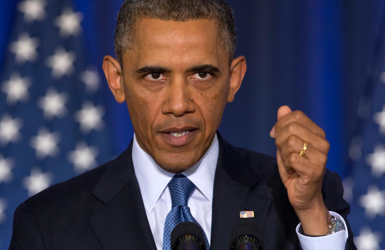 17 États poursuivent Obama